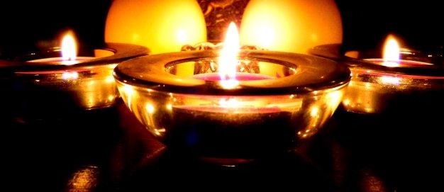 candle 001
