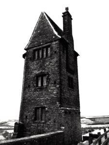 Prisoner in the Tower