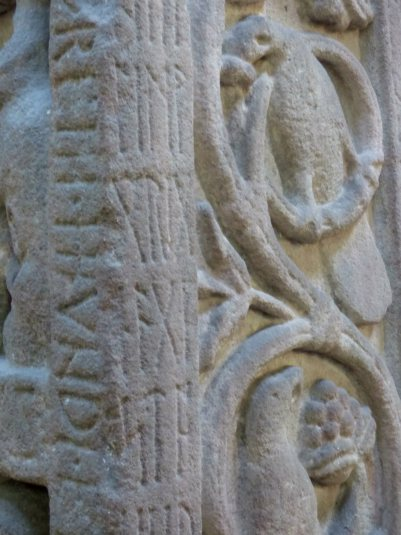 the dream of the rood and The dream of the rood, one of the earliest english poems, survives only in the partial text recorded on the ruthwell cross, in a shorter fragment inscribed on the brussels cross, and in a complete version located in one of the handful of great anglo-saxon poetic manuscripts, the vercelli book, which takes its name from its location in the.