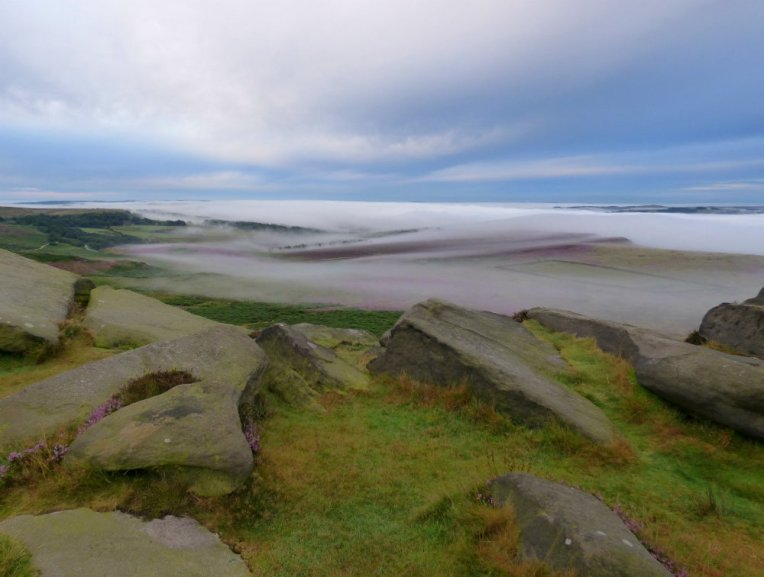 heather 2015 derbyshire, higger tor, beeley circle, edensor, bak 038