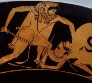 Hercules Lion HeadedAA