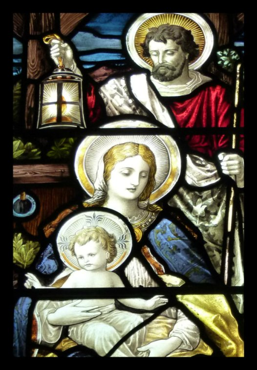 Xmas St Faiths 0241