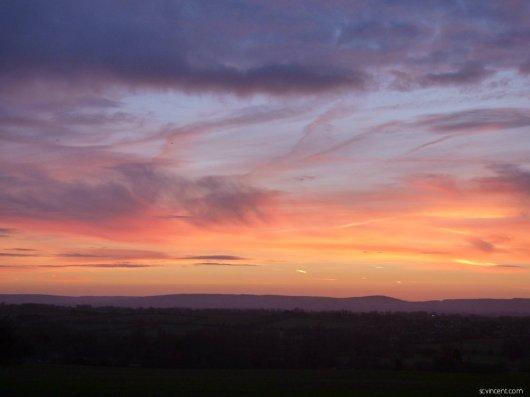 dawn sky (1)