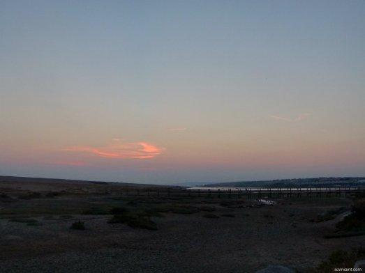 dawn sky (2)