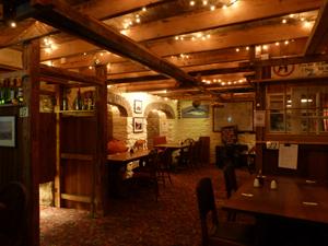 The Bishop pub St David's