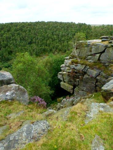 Gardom's Edge
