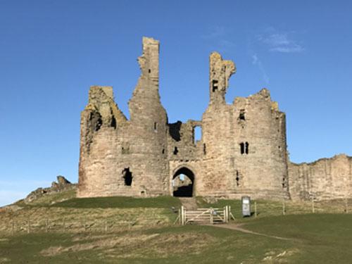 Dunsterburgh Castle smaller