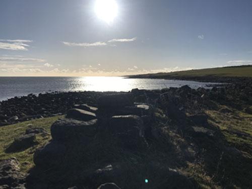 Northumbria coast smaller
