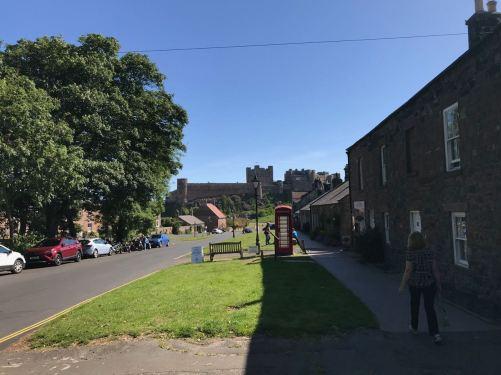 Bamburgh village - 1 (1)